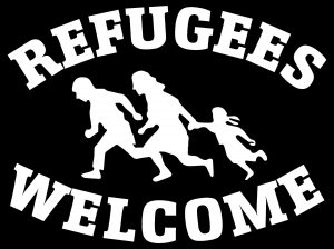 refugees-welcome-sur-fond-noir