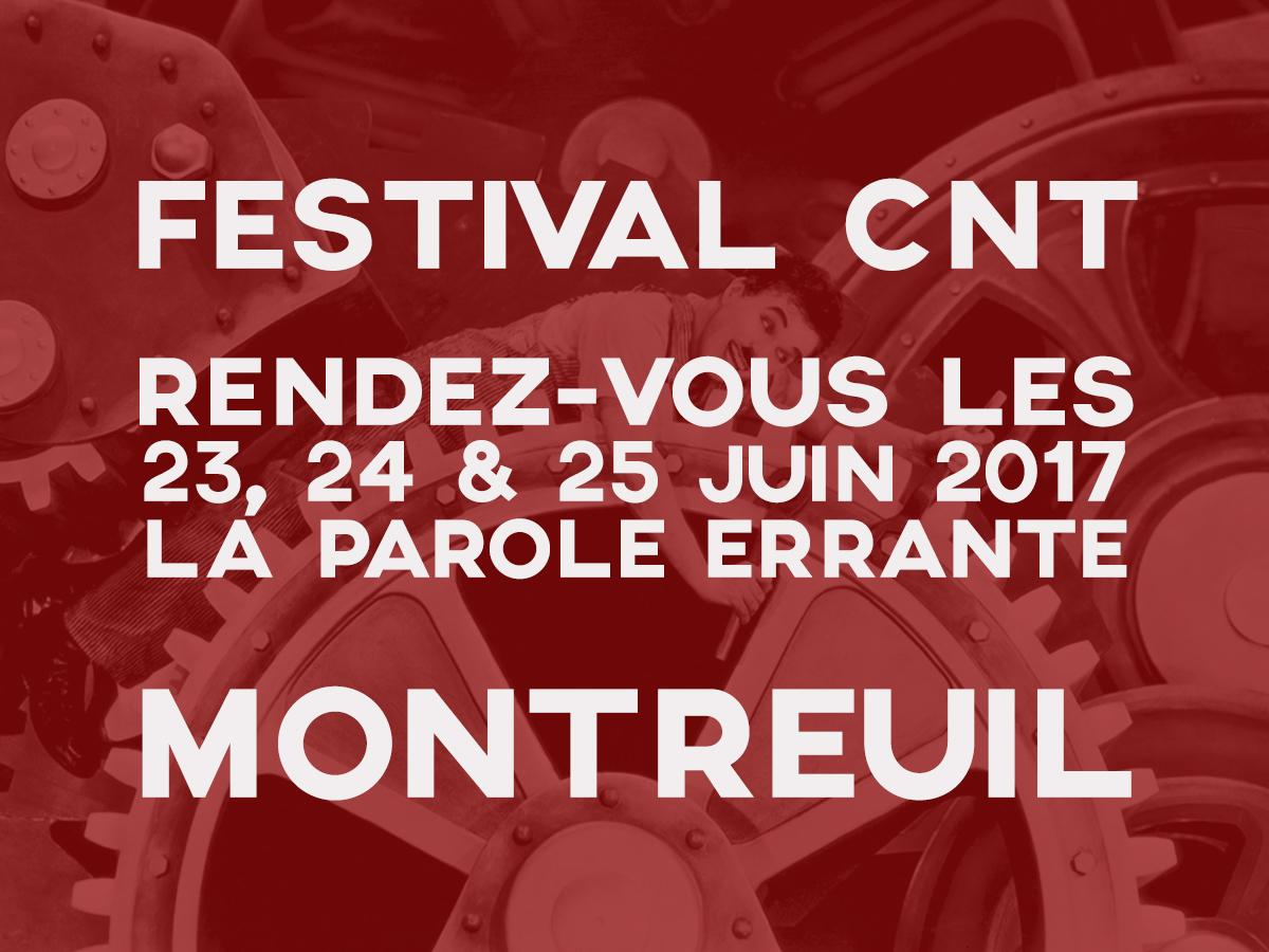 Festival CNT 2017