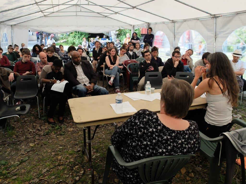 Festival des rencontres sociales
