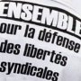 Contre la répression antisyndicale