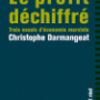 Podcast CNT : le profit déchiffré avec Christophe Darmangeat