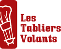 les Tabliers volants