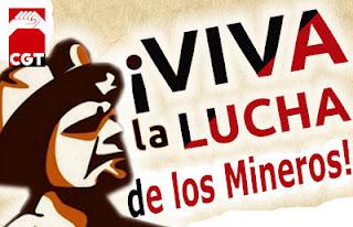 affiche-cgt_viva-la-lucha-de-los-mineros