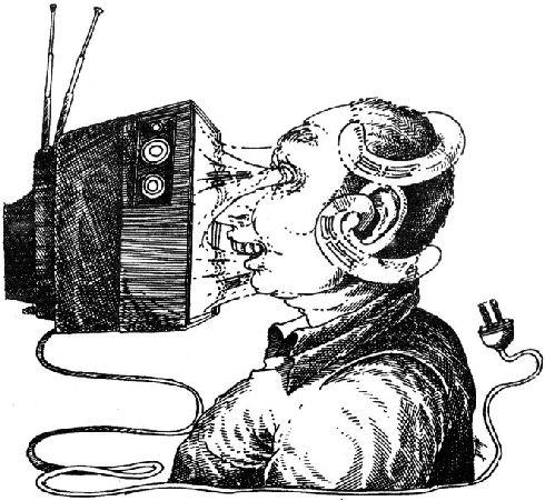 critique-television