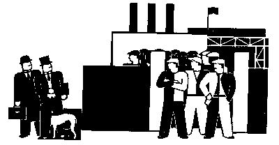 ouvriers-contre-fermeture-usine